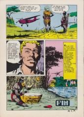 Verso de Mandrake (1re Série - Remparts) (Mondes Mystérieux - 1) -210- Fumée contre fumée