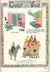 Verso de Mandrake (1re Série - Remparts) (Mondes Mystérieux - 1) -283- Le titan des 7 dunes