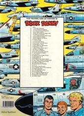 Verso de Buck Danny -13d1990- Un avion n'est pas rentré