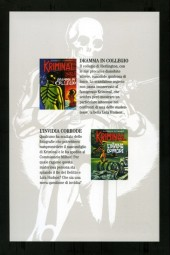 Verso de Kriminal (Panorama) -4- Volume 4