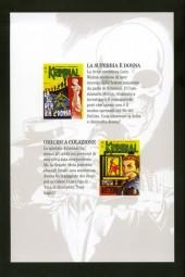 Verso de Kriminal (Panorama) -5- Volume 5