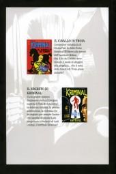 Verso de Kriminal (Panorama) -6- Volume 6
