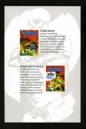 Verso de Kriminal (Panorama) -7- Volume 7