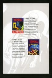 Verso de Kriminal (Panorama) -8- Volume 8