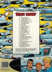 Verso de Buck Danny -28d1986- Tigres volants contre pirates