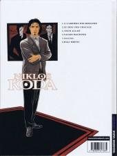 Verso de Niklos Koda -4- Valses maudites