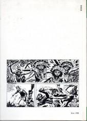Verso de Corto Maltese (en italien) -2- Corto Maltese