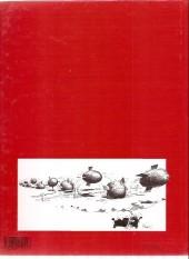 Verso de Idées noires - Tome 1a99