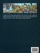 Verso de Max Fridman (Le avventure di) -4- No pasaràn - volume ii
