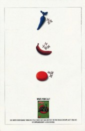 Verso de Namor (2003) -1- Numéro 1
