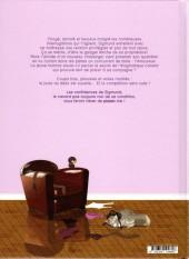 Verso de Confessions d'un canard sex-toy -2- Libido(s)