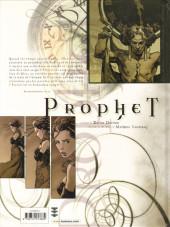 Verso de Prophet -1- Ante Genesem