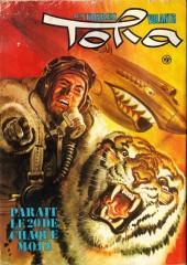 Verso de Tora - Les Tigres Volants -17- Commando au crépuscule - code d'honneur