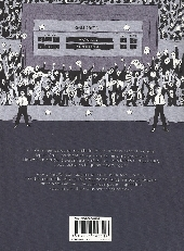 Verso de Max Winson -1- La Tyrannie
