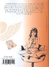 Verso de Angel Heart - 2nd Season -5- Tome 5