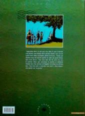 Verso de Les cinq Conteurs de Bagdad -a07- Les Cinq Conteurs de Bagdad
