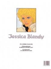 Verso de Jessica Blandy (en espagnol) -1- Acuérdate de Enola Gay