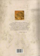 Verso de Murena -2a- De sable et de sang
