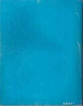 Verso de Vampirella (Publicness) -Rec06- Album N°6 (du n°20 au n°22)