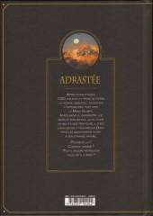 Verso de Adrastée -2- Tome 2/2