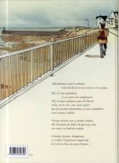 Verso de Lulu Femme Nue -INT- Edition Intégrale