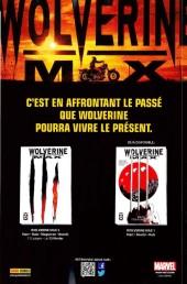Verso de Deadpool (Marvel France 4e série - 2013) -4- Il y a le diable, le soleil et la mer