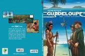 Verso de Histoire des îles de Guadeloupe -1- Kaloukaera, l'île aux cannibales