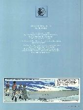 Verso de Les grandes batailles de l'histoire en BD -3- Les Batailles napoléoniennes - Austerlitz Waterloo