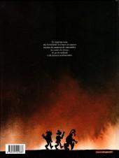 Verso de Lapinot (Les formidables aventures de) -10- La couleur de l'enfer