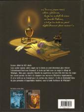 Verso de Whaligoë -2- Tome 2