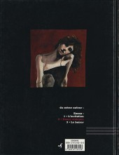Verso de Emma (De Metter) -2- Douce violence