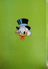 Verso de Picsou Magazine -Rec R- (1re série) recueil R (n° 160 à n° 163)