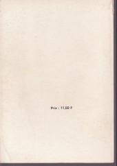 Verso de Spidey -Rec19- Album N°19 (du n°55 au n°57)