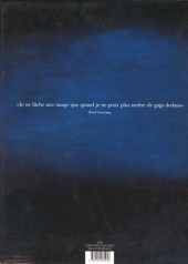 Verso de (AUT) Goscinny -10- L'album Goscinny