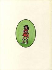 Verso de Hector (Aventures et Voyages) -1- Les durs de durs