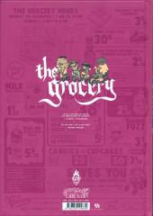 Verso de Grocery (The) -3- Tome 3