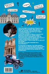 Verso de Tintin - Divers - La Tintinophilie en 300 questions