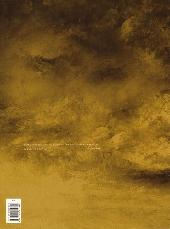 Verso de Sortilèges -INT1- Livres 1 & 2