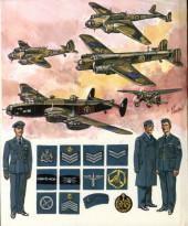 Verso de (AUT) Funcken -U7 2- L'uniforme et les armes des soldats de la guerre 1939-1945 (2)