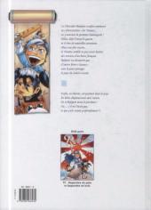 Verso de Rolqwir -2- Le Plus Grand des héros
