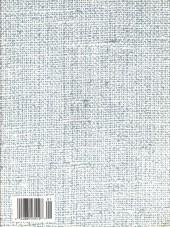 Verso de Blueberry (Marshal, en anglais) -1- The Lost Dutchman's Mine