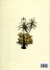Verso de (AUT) De Crécy -2- Lisbonne, voyage imaginaire