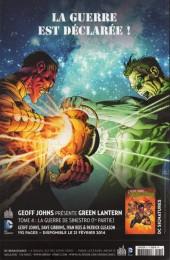 Verso de Green Lantern Saga -21- Numéro 21