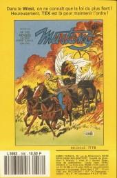Verso de Yuma (1re série) -356- L'enfer blanc (2)