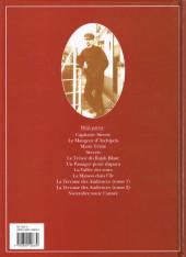 Verso de Théodore Poussin -11- Novembre toute l'année