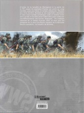 Verso de L'armée de l'Ombre -2- Le Réveil du géant