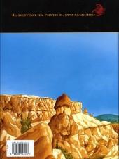 Verso de Scorpione (Lo) -5- La valle sacra