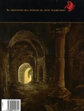 Verso de Scorpione (Lo) -6- Il tesoro del tempio