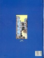 Verso de Dick Hérisson -1a- L'ombre du toréro