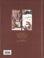 Verso de Le horla (Sorel) - Le Horla